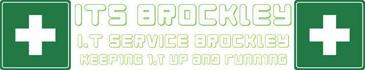 PC AND MAC REPAIR SHOP For Quotes and Advice Just Call ITS Brockley