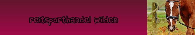 REITSPORTHANDEL WILDEN