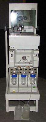 Waters Caplc Autosampler Micromass Caplc Pump 3027