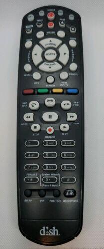 HOPPER/JOEY DISH NETWORK BELL EXPRESSVU 40.0 2G UHF PRO 186217 REMOTE CONTROL - $16.91