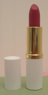 NEW~Estee Lauder~Pure Color LipStick ~14 ROSE PETAL~Creme~Crystal Lipstick
