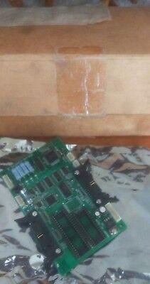 NEW Gilbarco Gasboy Fuel Pump Printer CPU PCB Circuit Board  # Na26203-B01302 for sale  Shipping to Canada