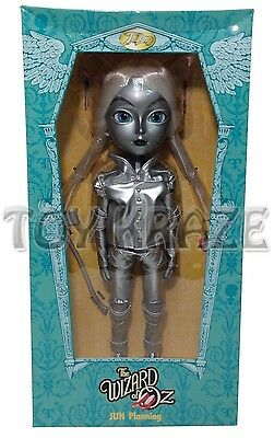 Jun Planning Taeyang Tin Man Wizard Of Oz F 914 Pullip Doll Cosplay Groove Inc