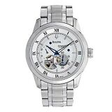 Bulova 96A118 Men's Watch  - Free Shipping