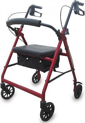 Andador rollator para ancianos plegable QA-00380/13