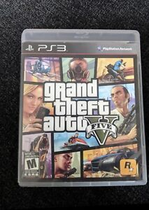 Great condition GTA5