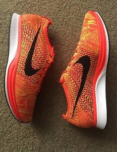 Flyknit Racer Bright Crimson *BRAND NEW* Doncaster Manningham Area Preview