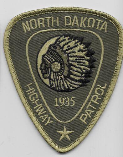 SWAT SRT No Dakota Hwy Patrol State Police ND
