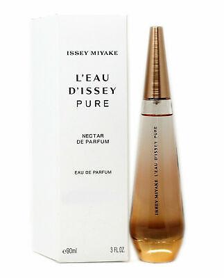 L'eau D'issey Pure Nectar de Parfum Women Issey Miyake EDP Spray 3.0 oz - (Issey Miyake L Eau D Issey Edp)