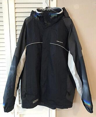 Free Country FCXtreme Coat Jacket Parka Winter Ski Snowboard Men's L