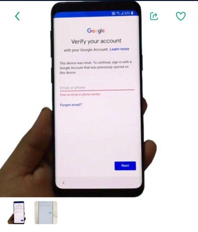 Samsung frp google galaxy s21 s20 s10 s9 s8 s7 s76 note 20 A series J series