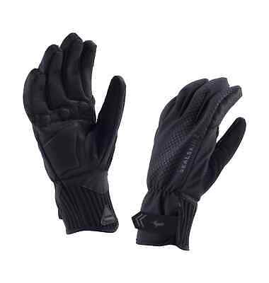 Sealskinz All Weather Cycle Gloves Anti-slip Waterproof Windproof Breathable