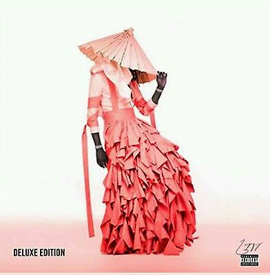 Young Thug  No  My Name Is Jeffery  Deluxe Edition  Bonus Trks   Official Mix Cd