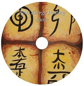 REIKI-ENERGY-HEALING-MUSIC-CD-RELAXATION-ATTUNEMENT-MASSAGE-THERAPY-SALON-SPA