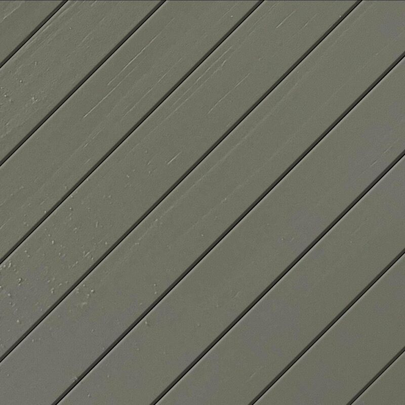 #1 Deck Wood Deck Paint and Sealer - Advanced Solid Color Deck Stain for...
