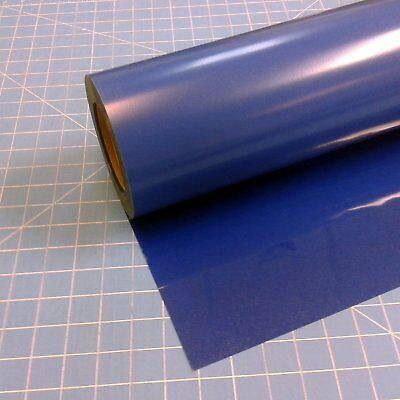 "Siser Easyweed Royal 15"" x 3' Iron on Heat Transfer Vinyl Roll"