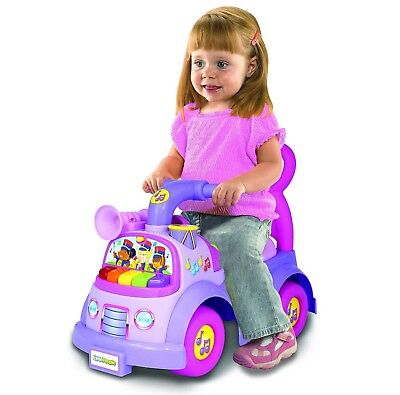 Ride On Toys For 1 Year Old Learning Riding Educational Girls Boys Toddler - Learning Toys For 1 Year Old Boy
