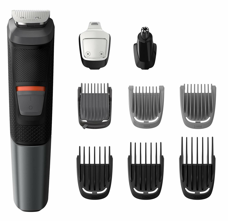 Philips Haarschneider Haarschneidemaschine Langhaarschneider Haartrimmer