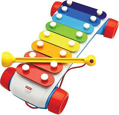 Musical Toys - Classic Xylophone Best Chrismas Toy Gift For Kids,