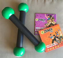 Zumba fitness pack Narre Warren South Casey Area Preview