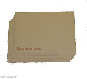 10-x-A4-HARD-BACK-BOARD-ENVELOPES-CARD-BACKED-12-75x9