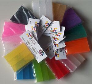 Lot-de-3-pates-OYUMARU-pour-moulage-reutilisable-FIMO-12-couleurs-au-choix