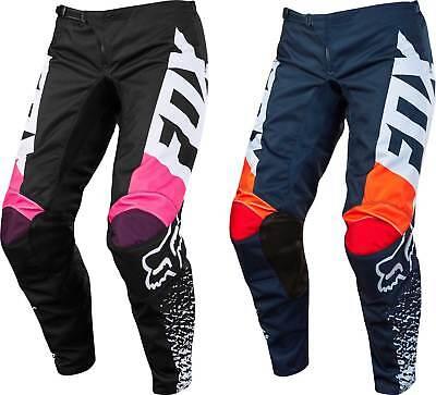 Fox Racing Youth Girls 180 Pants 2018 - MX Motocross Dirt Bike Off-Road ATV Gear