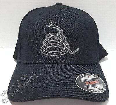 - Metallica Black Don't Tread On Me Rattlesnake 2nd Amendment Gadsden Flag Hat Cap