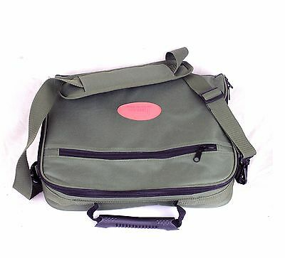 Fly Reel Travel case.Takes up to 10 reels + spare spools 6538031
