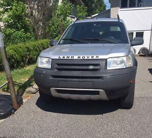 FreeLander V6 (Land Rover, 2003)  À vendre