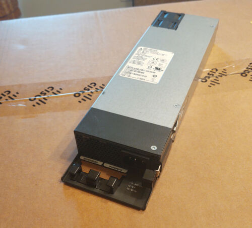 Cisco Catalyst 1025W AC Power Supply PWR-C2-1025WAC for 2960XR 2960X Switch