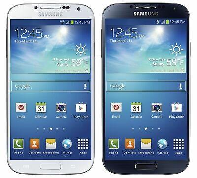 Samsung Galaxy S4 SCH-I545 16GB  Verizon GSM Unlocked Smartphone