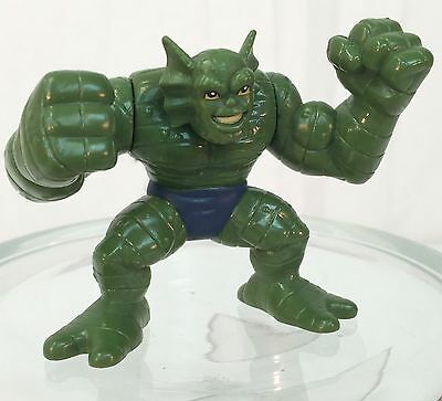 Marvel Super Hero Squad RARE Abomination Comic Book Cartoon Version from Wave 18