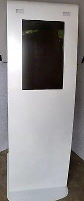 Oleacustom Built Freestanding Kiosk Display Stand