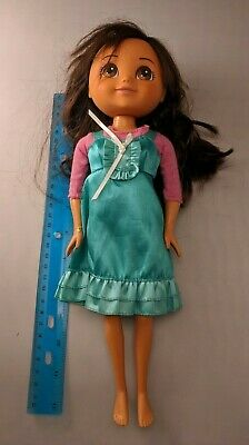 2008 Mattel Dora the Explorer 12