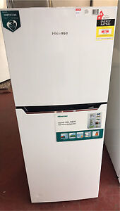 Hisense fridge- 3 months old Gwynneville Wollongong Area Preview