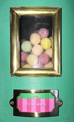 rry Potter Honeydukes Shop Fizzy Wizzy 1/2 Pound Bag (Universal Studios Shop)