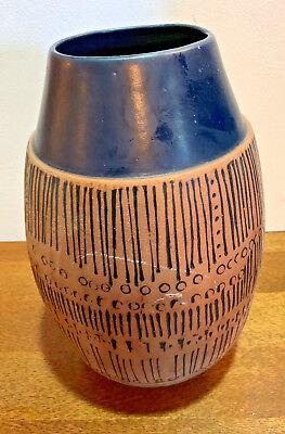 Lisa Larson Granada Floor Vase - 1959 design for Gustavsberg Sweden