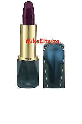 ORIBE BEAUTY Lip Lust Crème Lipstick The Violet - New Tester