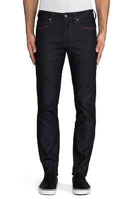 NEW Levi's® Made & Crafted Men's Needle Slender Rigid Jeans 32 X 32 NWT 510 511