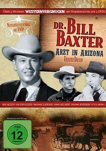 Dr-Bill-Baxter-Arzt-In-Aria-DVD