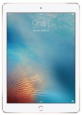 Apple iPad Pro 9.7 Rose gold 32 GB Neu  Wi-Fi + Cellular 24Monate Gewährleistung