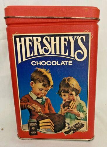 Vintage 1991 Hershey