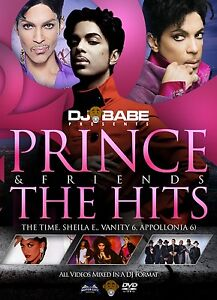 Prince-Friends-The-Hits-Music-Video-DVD-Mixtape