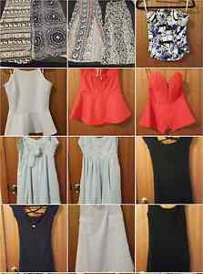 Various womens clothing Holden Hill Tea Tree Gully Area Preview