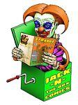 Jack N The Box Comics