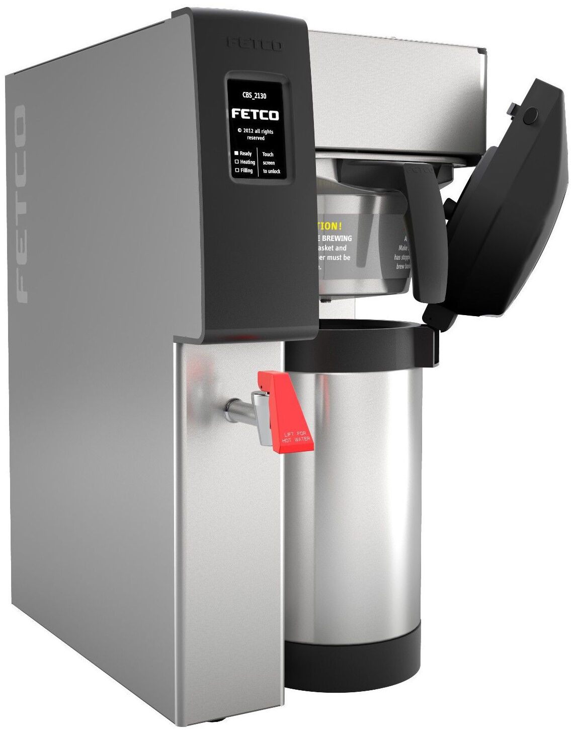 Industrial Coffee Makers Top 10 Commercial Coffee Makers Ebay