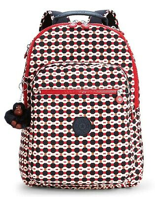 Kipling CLAS SEOUL Backpack with Laptop Compartment - ShapeMix