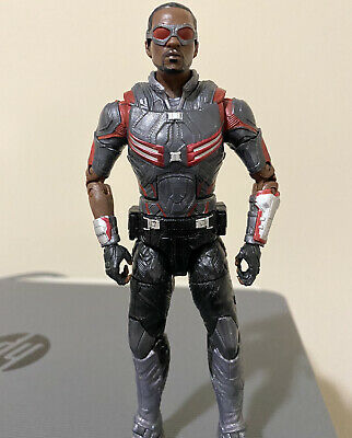 "Marvel Legends Civil War FALCON 6"" Figure Walmart Exclusive HASBRO"