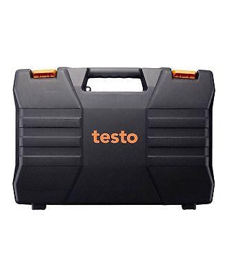 Testo 0516 0012 Transport Caseuse For 0563 549 550 557 570 Digital Manifolds